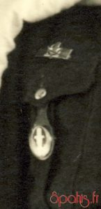 insigne du 1er Régiment de Spahis Algériens