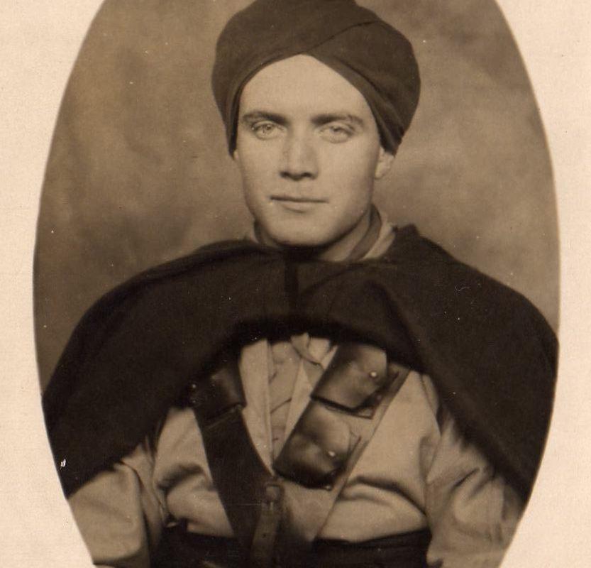 Rene Bouhant 7eRSA 1944