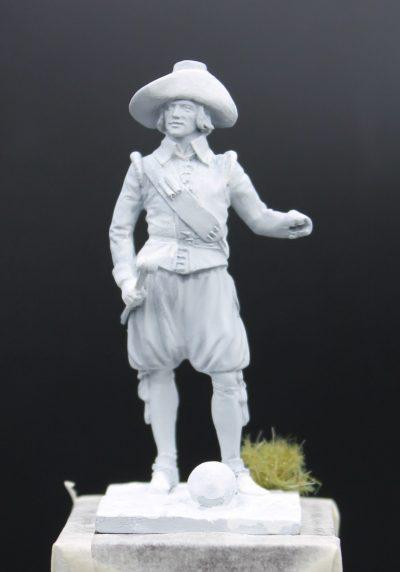 Tambour du Régiment Impérial de Breuner IMG_9244-e1603817360459