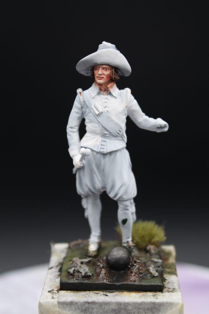 Tambour du Régiment Impérial de Breuner IMG_9321-e1604835451649-683x1024