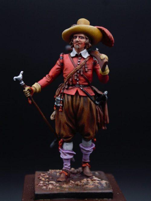 Mousquetaire espagnol pendant la guerre de Trente Ans IMG_0713-e1618567779646