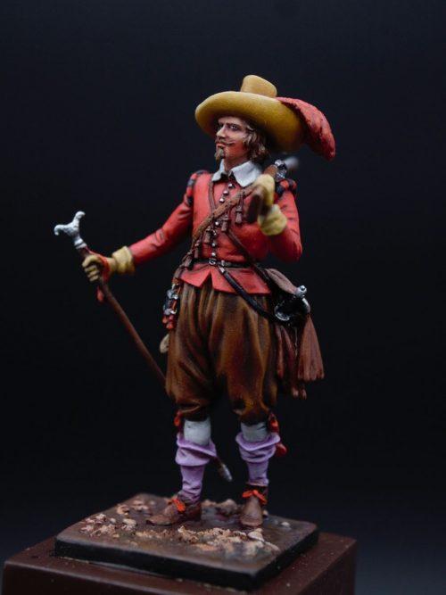 Mousquetaire espagnol pendant la guerre de Trente Ans IMG_0714-e1618567803607